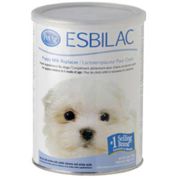 Esbilac Powder Puppy Milk Replacer