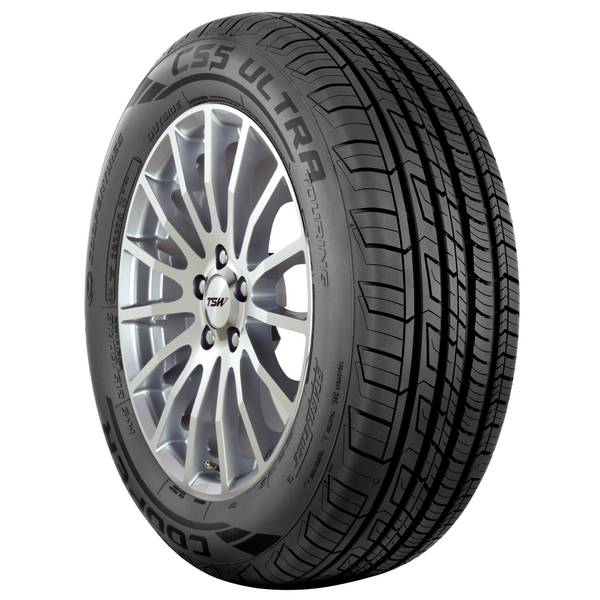 215/55R17 V CS5 TOURING BLK