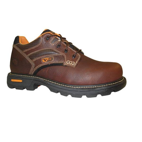 Men's Gen Flex Oxford Non-Safety Toe Work Shoes
