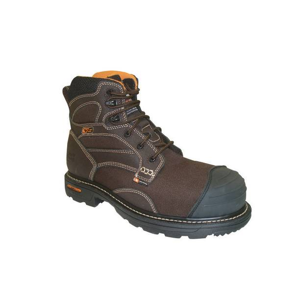 Men's Gen Flex Composite Toe Work Boot