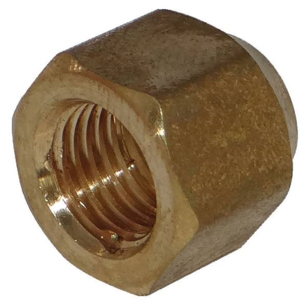 Short Forged Flare Nut