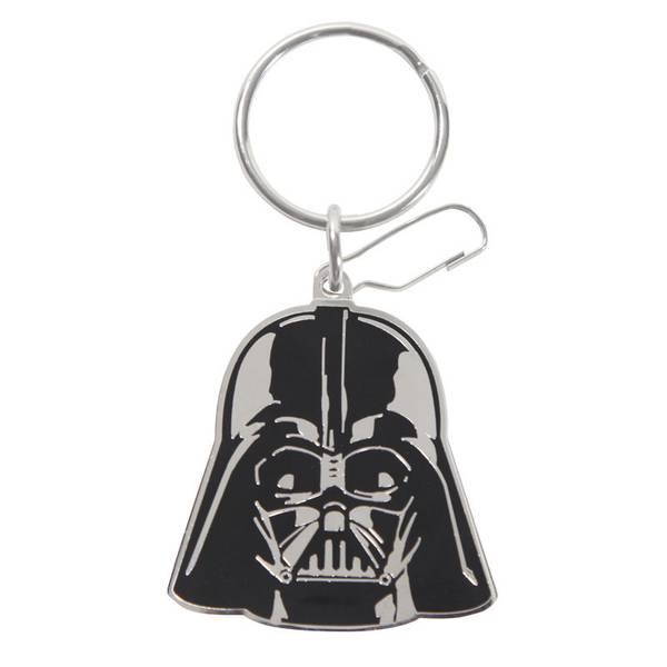 Star Wars Darth Vader Enamel Key Chain