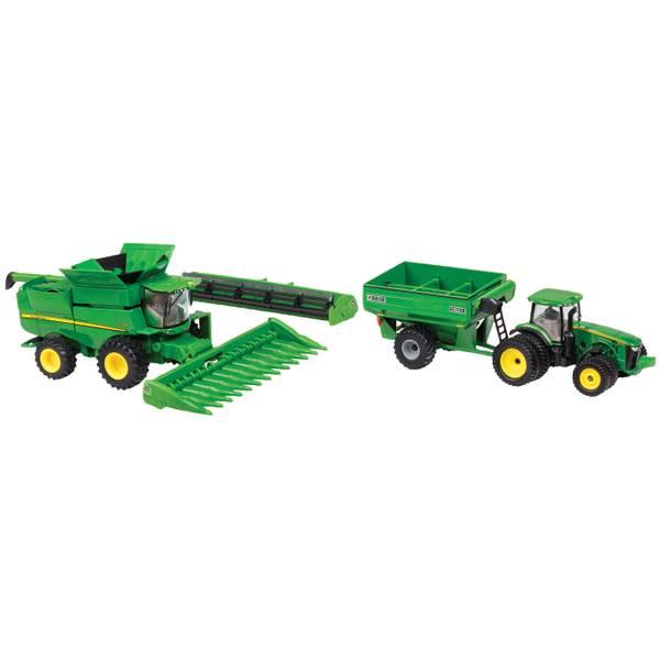 1: 64 Harvesting Set
