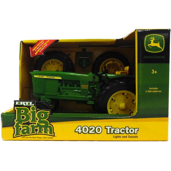 1:16 Big Farm Wide Front Tractor
