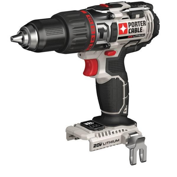 20V Max Li-Ion Hammerdrill Bare Tool