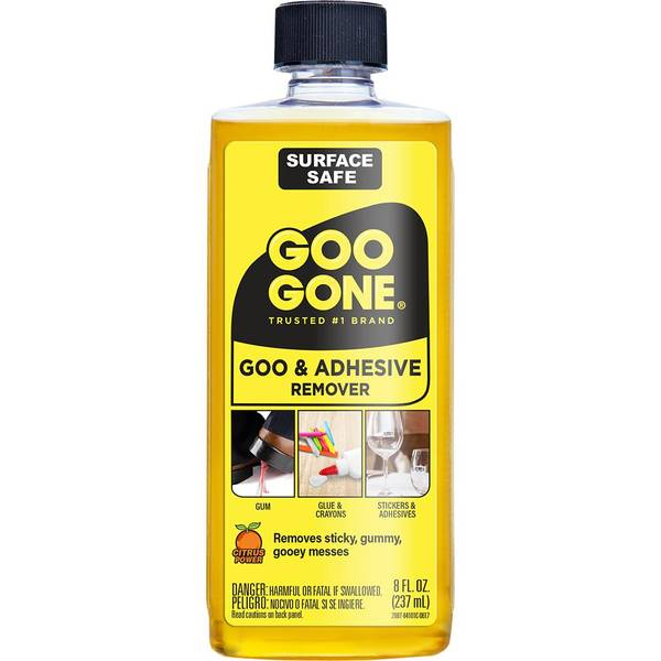 8 Ounces Goo Gone, Original