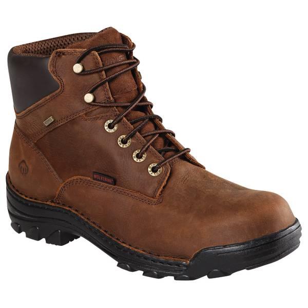 Men's Durbin Soft Toe Work Boot