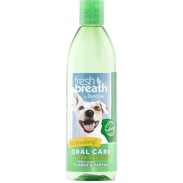 Fresh Breath Oral Care Water Additive