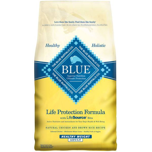 Healthy Weight Life Protection Formula Adult Dog Food