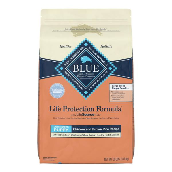 Life Protection Formula Formula Large Breed Puppy Food