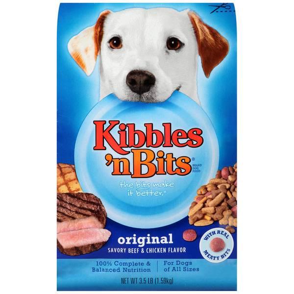 Original Dog Food