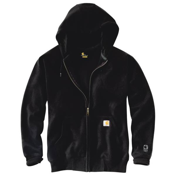 Men's Paxton Full Zip Hooded Sweatshirt