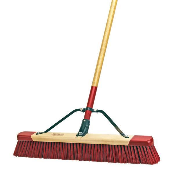 Multi-Surface Push Broom