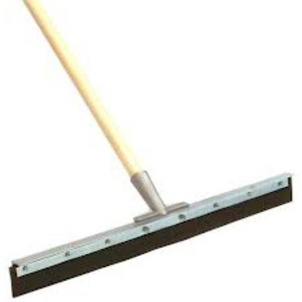 Assembled Straight Squeegee