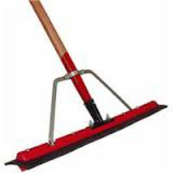 "PowrWave 24"" Squeegee"