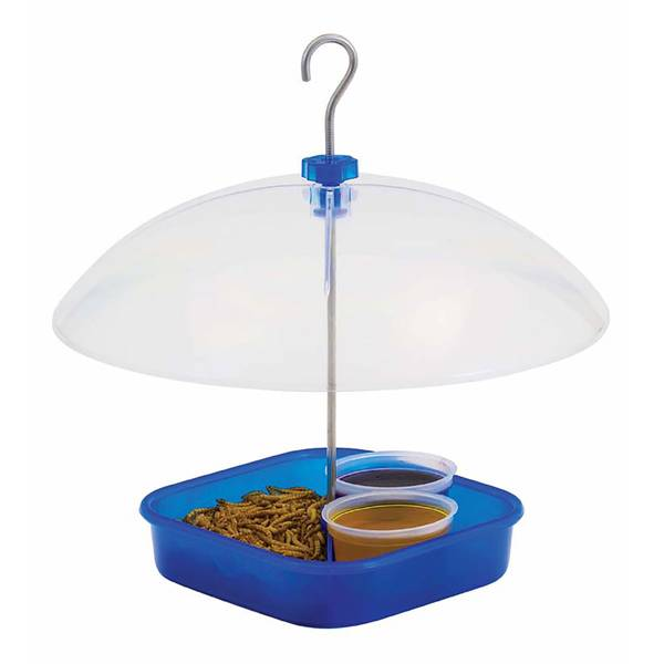 Snack 'N Treats Double Hanging Feeder