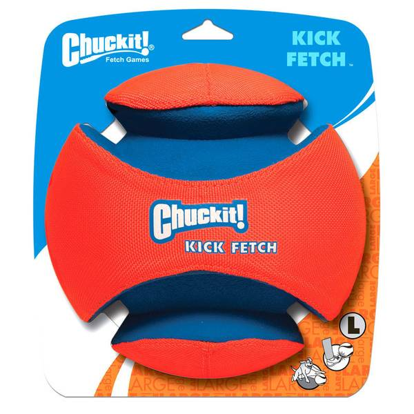 Large Kick Fetch Ball