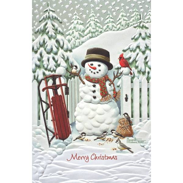 Welcome Home Christmas Cards