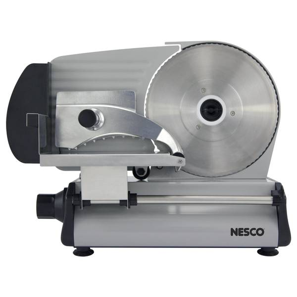 Nesco American Harvest 180 Watt Food Slicer
