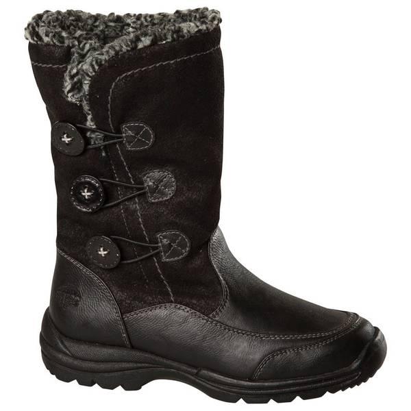 Totes Women's Black Mya Boot at Blain's Farm & Fleet