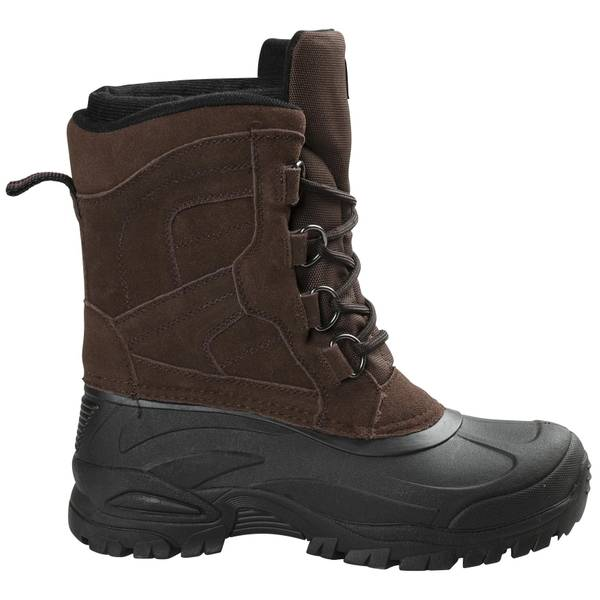 Men's Downfall Pac Winter Boot