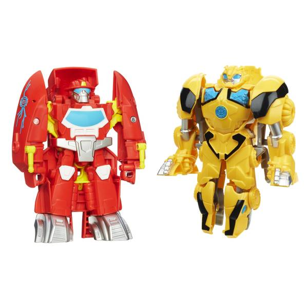 Transformers Rescue Bots Assortment