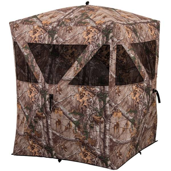 Ameristep Care Taker Hub Hunting Blind