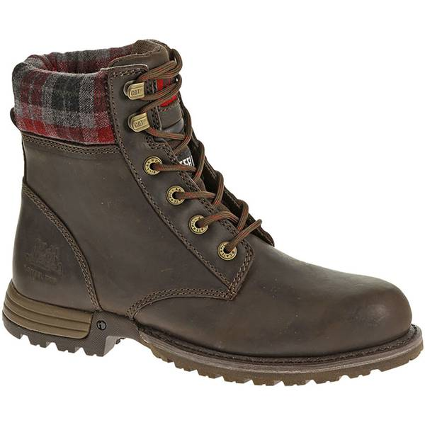 Women's Kenzie Steel Toe Work Boot