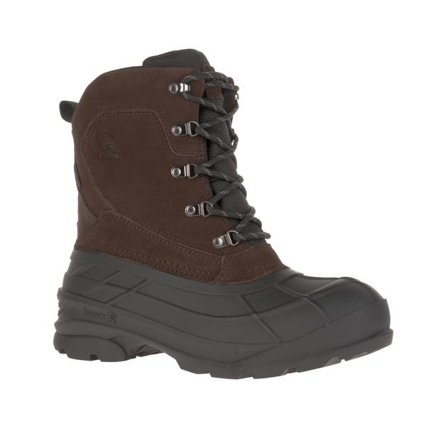 Men's Fargo -40 Degree Winter Pac Boot