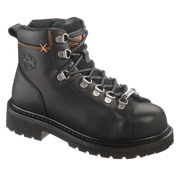e64e86bc1188 Harley Davidson Women s Gabby Steel Toe Motorcycle Boot