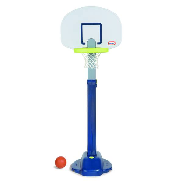 Adjust 'N Jam Pro Basketball Set