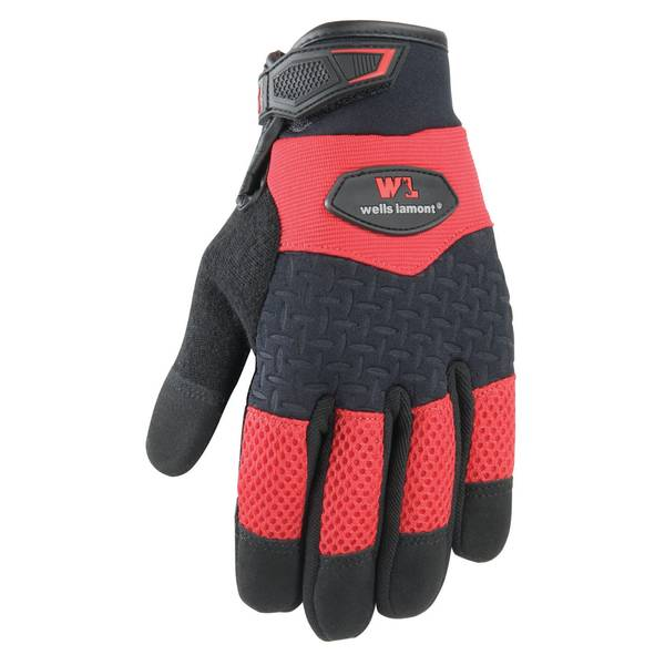 Men's Hi-Performance Gripper Glove