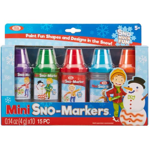 Mini Sno-Markers