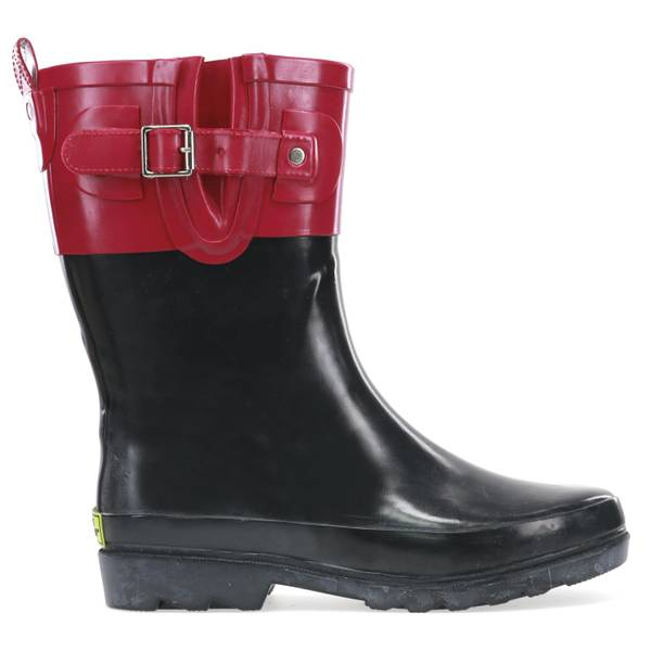 Women's Top Pop Mid Rainboot