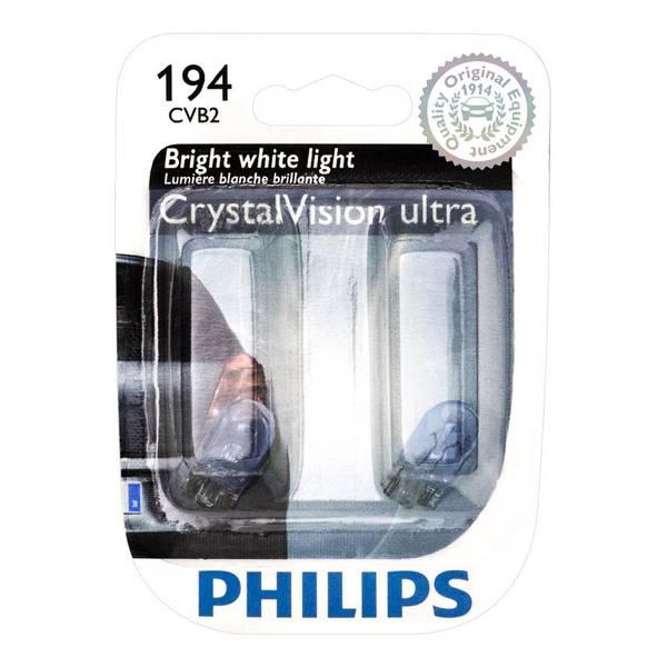 194CVB2 CrystalVision Signaling Mini Light Bulbs