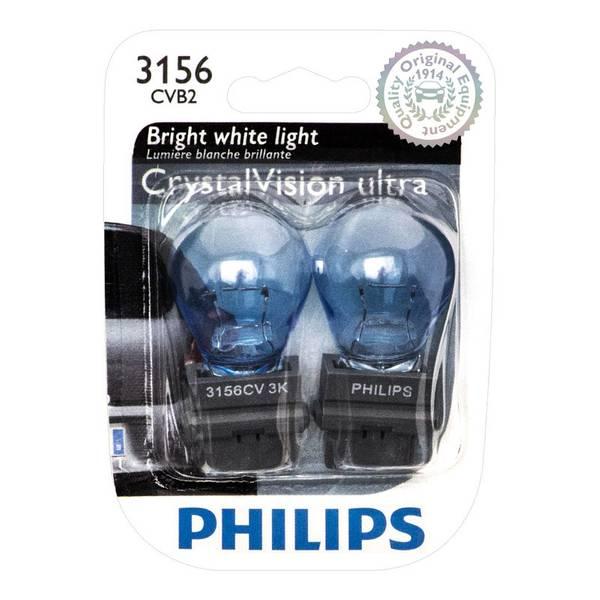 3156CVB2 CrystalVision Signaling Mini Light Bulbs
