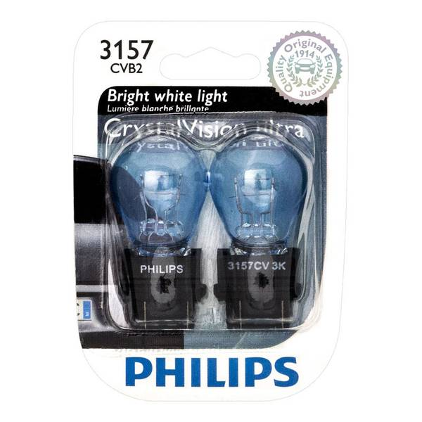 3157CVB2 CrystalVision Signaling Mini Light Bulbs