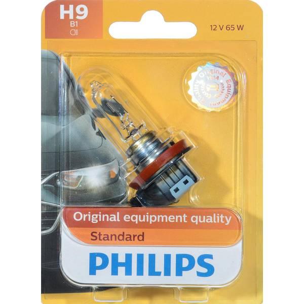 H9 Standard Headlight