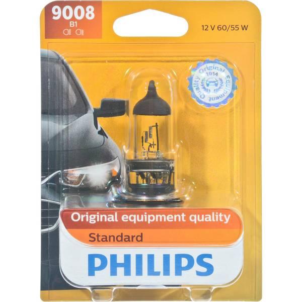 9008 Standard Headlight