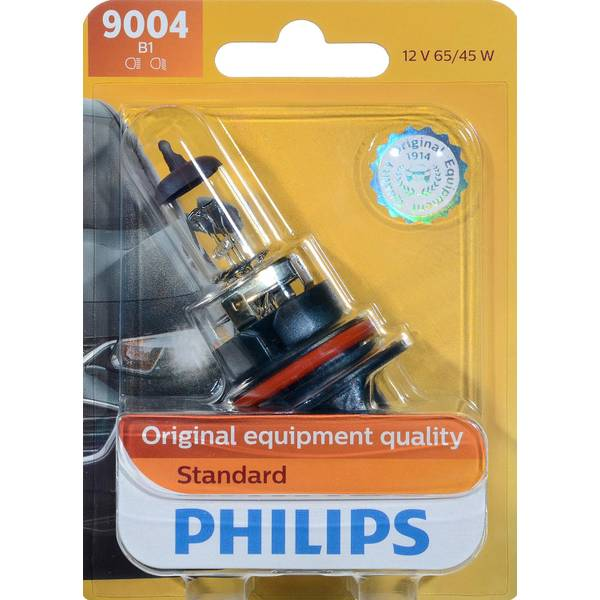 9004 Standard Headlight