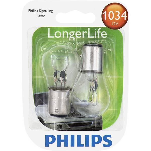 1034 LongerLife Signaling Mini Light Bulbs