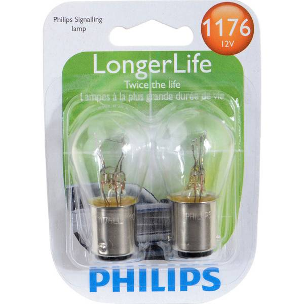 1176 LongerLife Signaling Mini Light Bulbs