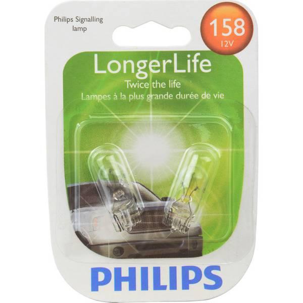 158 LongerLife Signaling Mini Light Bulbs