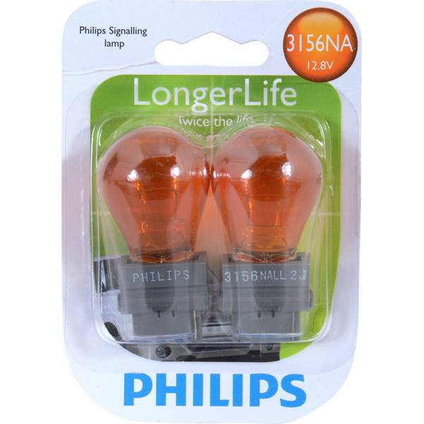 3156NA LongerLife Signaling Mini Light Bulbs