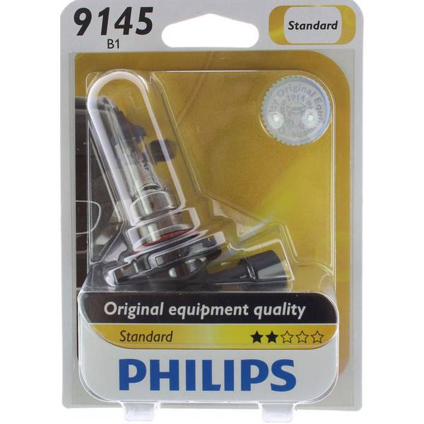 9145 Standard Fog Lamp