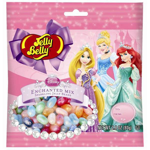 Disney Princess Jelly Bean Mix