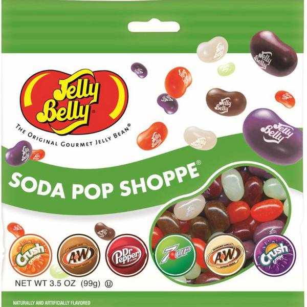 Soda Pop Shoppe Jelly Bean Mix