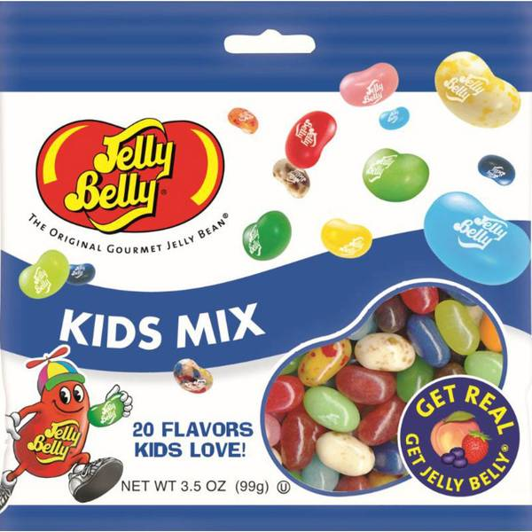 Kids Jelly Bean Mix