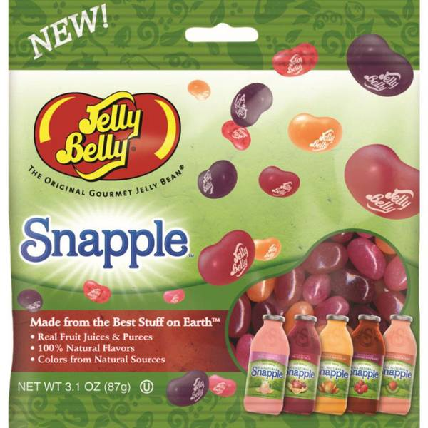 Snapple Jelly Bean Mix