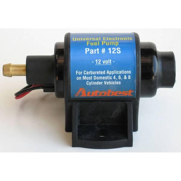 Universal Domestic Fuel Pump